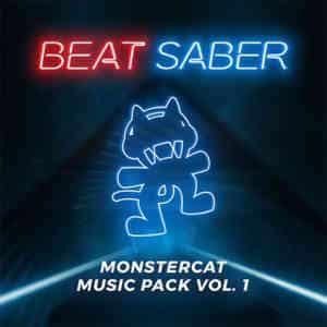 beat saber monstercat
