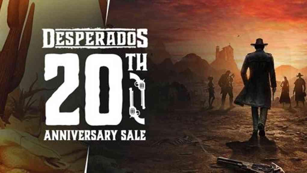desperados 20 jahre