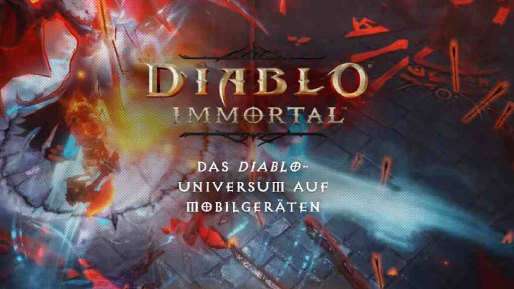 diablo immortal cover