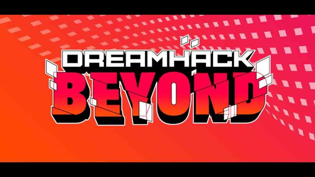 dreamhack beyond banner
