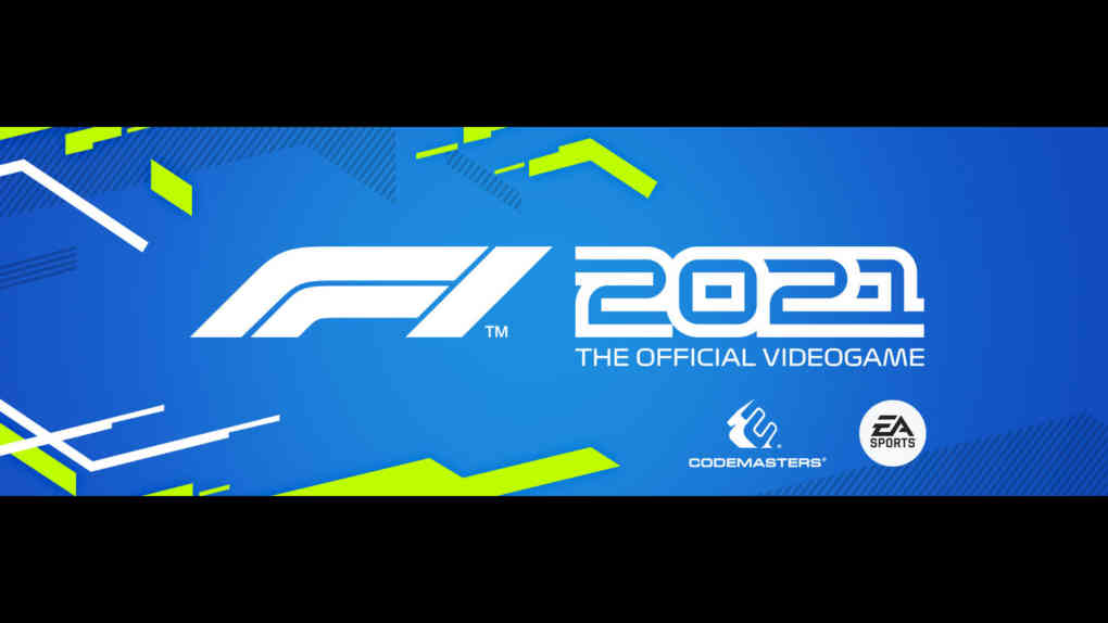 f1 2021 banner header announce