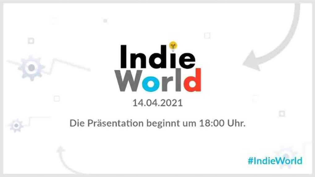 nintendo indie world april 2021