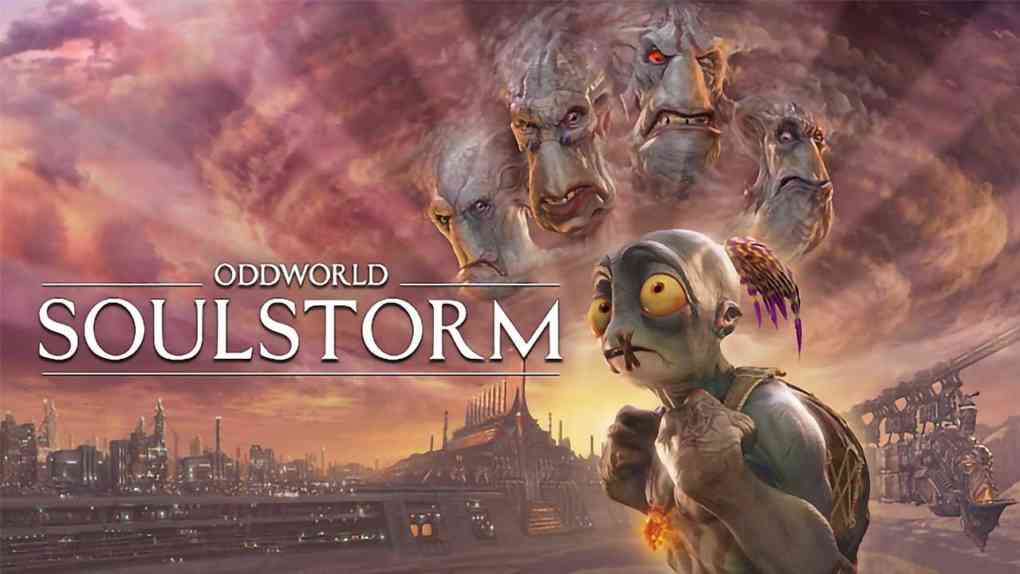 oddworld soulstorm cover