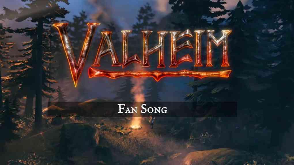 valheim fan song