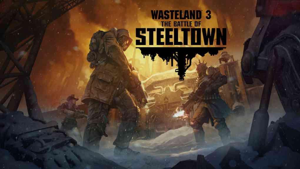wasteland 3 dlc the battle of steeltown