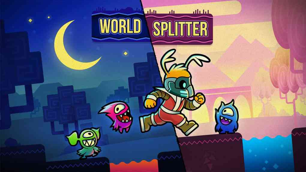 world splitter cover