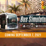 bus simulator 21 release