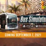 bus simulator 21 release