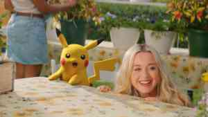 katy perry pikachu electric