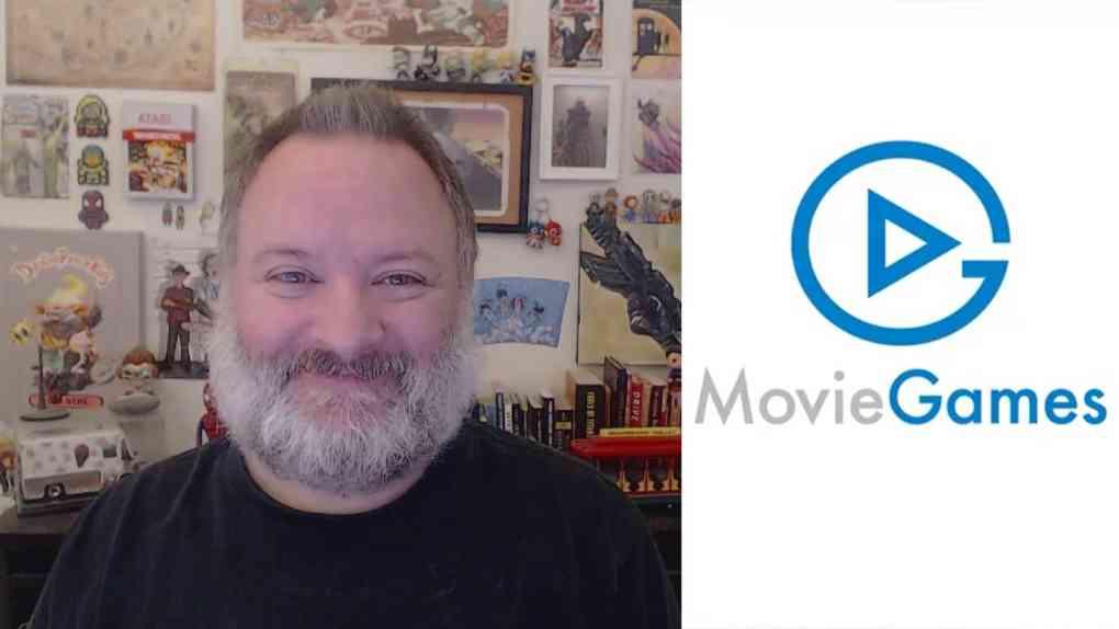 Film David Dry Games