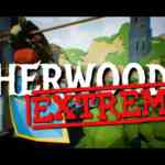 sherwood extreme cover