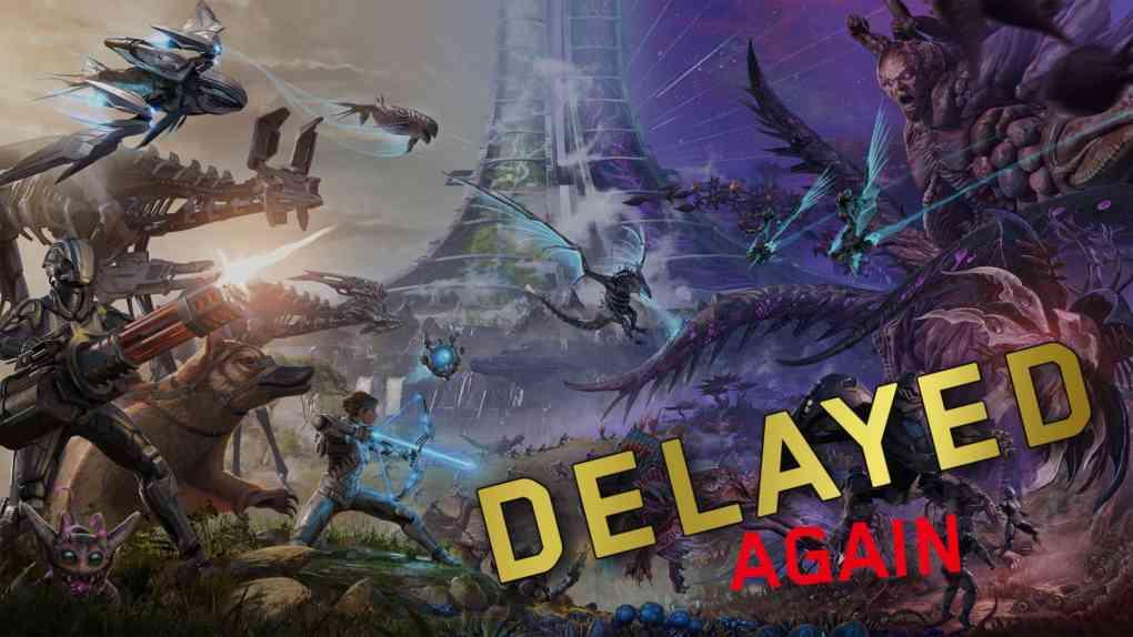 Ark Genesis Part 2 Delayed Again